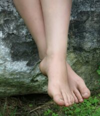 Определяем своими силами плоскостопие у взрослых и детей