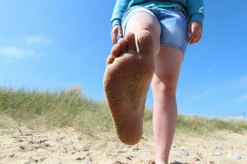 Ортопедические медицинские стельки и обувь в борьбе с плоскостопием