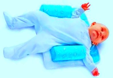 Бортики подушки для новорожденных – что это и для чего необходимы