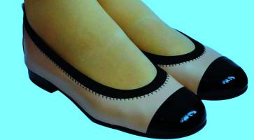 Особенности летней ортопедической обуви