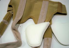 Бандаж мужской паховый: разнообразие моделей и особенности применения