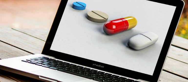 лекарства интернет аптека