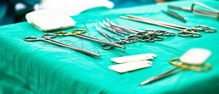 сколько носить компрессионные чулки после операции