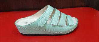 женская летняя ортопедическая обувь