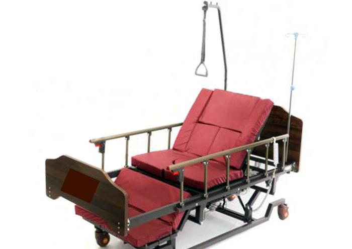 Многофункциональная кровать для лежачих больных: какую купить и как правильно выбрать